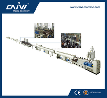 Stable PPR-AL Pipe Production Line