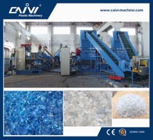 Cheap Price Pet Bottle Recycling And Washing Machine